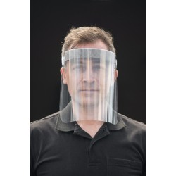 Disposable Face Shields 10pc/pk