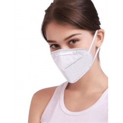 N95 Face Mask Respirator (250 boxes of 20 masks $48/box, $2.50/pc)